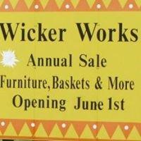 Wicker Works-Hillsdale Michigan
