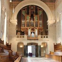 Festival des couleurs de l'orgue français