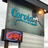 Corvid Coffee Co.