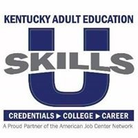 Hickman County Adult Education
