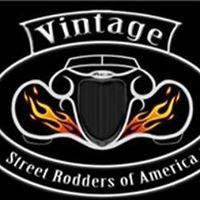 Vintage Street Rodders of America