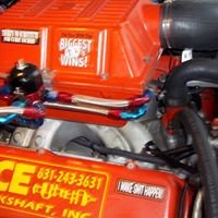 Ace Competition Engines/Machine World