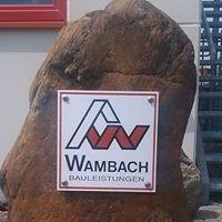 Thomas Wambach Bauunternehmen GmbH