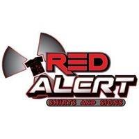 Red Alert Screen Printing