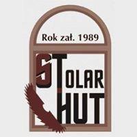 Stolar-Hut