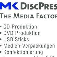 MK DiscPress GmbH