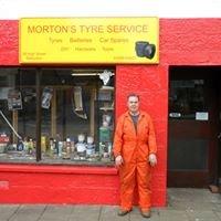 Morton's Tyre Service