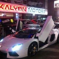 Kalyon Motors