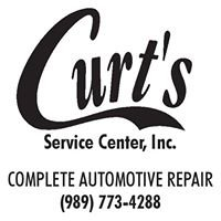 Curt's Service Center