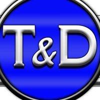 T & D Auto Repair