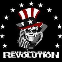 Philadelphia Revolution Ice Hockey