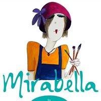 MIRABELLA by Elizabeth Burry Studios