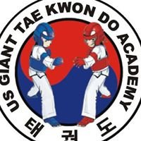 Giant Tae Kwon Do