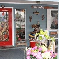 Barbie's Seabeck Cafe