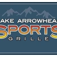 Lake Arrowhead Sports Grille