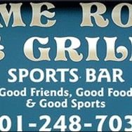 The Game Room & Grille