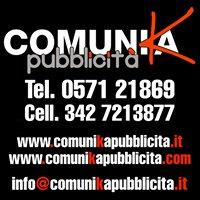 Comunika Pubblicità di Simone Guerriero
