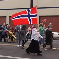 Sons of Norway - Grieg Lodge #15, Portland, OR