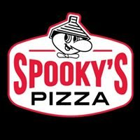 Spooky's Pizza and Sandwiches