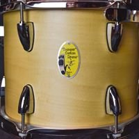 """Thumper"" Custom Drums"