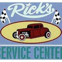 Rick's Service Center