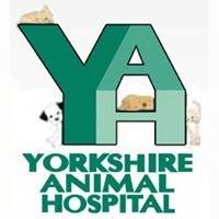 Yorkshire Animal Hospital