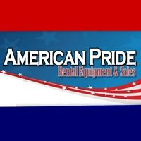 American Pride Rental Equipment and Sales