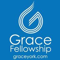 Grace Fellowship - York