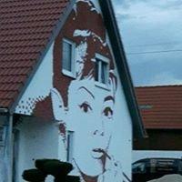 Wandmalerei Atelier Koll