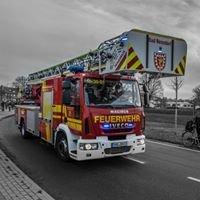 Freiwillige Feuerwehr Bad Nenndorf