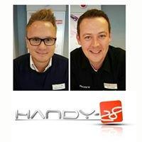 Handy-28 DEIN Stadthäger Telekommunikations-Geschäft in der Innenstadt