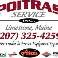 Poitras Service Inc.