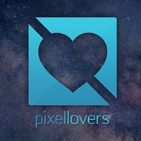 pixellovers - in love with pixels