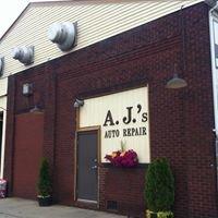 A.J.'s Auto Repair