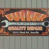 Fuller Quality Repair