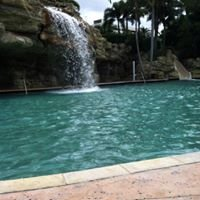 HardRock Poolside