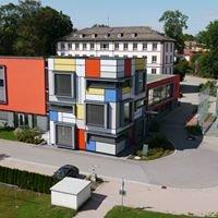 Zinzendorfschulen Königsfeld - Das Leben lernen