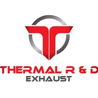 Thermal R&D Exhaust