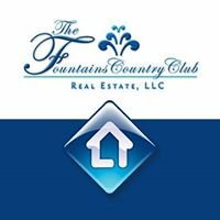 Fountains Country Club Real Estate