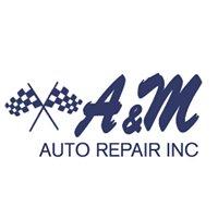 A&M Auto Repair