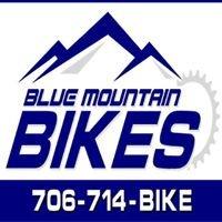 Blue Mountain Bikes