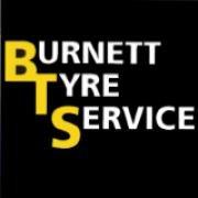 Burnett Tyre Service