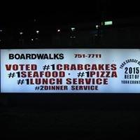 Boardwalks in York, PA