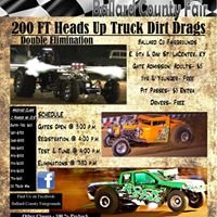 Ballard County Fairgrounds
