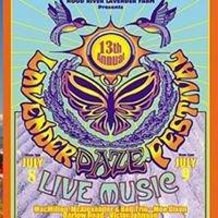 Lavender Daze Festival Hood River Or 97031