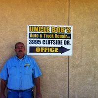 Uncle Bobs Auto And Truck Repair