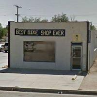 Best Bike Shop Ever