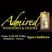 Admiredwindows