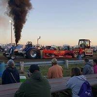 Hawarden Outlaw Showdown Truck & Tractor Pull