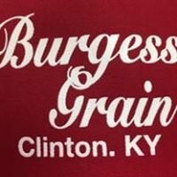 Burgess Grain Co.